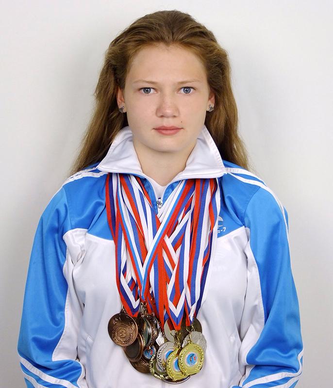 Артамонова