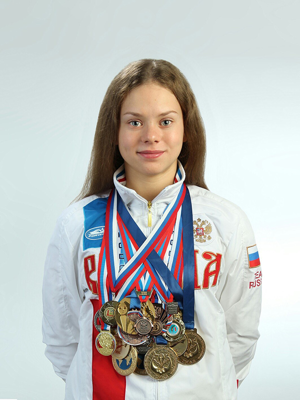 Михайлушкина